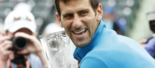 Novak Djokovic knocks out Kei Nishikori winning Miami Masters ... - movietvtechgeeks.com