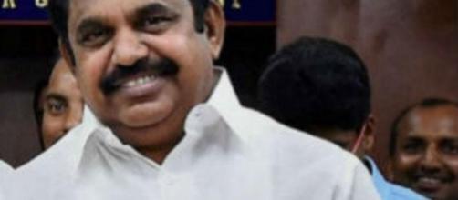 Palaniswami is Tamilnadu CM - firstpost.com