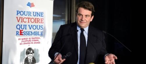 Pour Claude Angéli, ancien redchef du Canard enchaîné, ni François Fillon, ni Thierry Solère ne porteront plainte pour diffamation