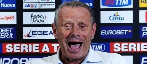 Serie A, Zamparini attacca l'Inter