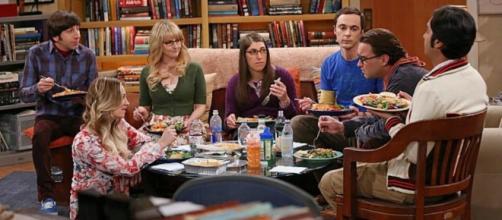 The Big Bang Theory : bientôt la fin pour les geeks ? - Staragora - staragora.com