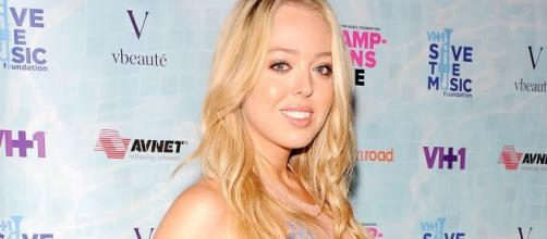 Tiffany Trump: 7 Things to Know About Donald Trump, Marla Maples ... - usmagazine.com