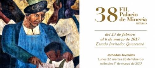 Uno de los eventos más importantes de la Feria será la conmemoración del centenario de la Constitución de México de 1917.