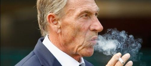 Zeman potrebbe tornare ad allenare in Italia - foto gazzetta.it