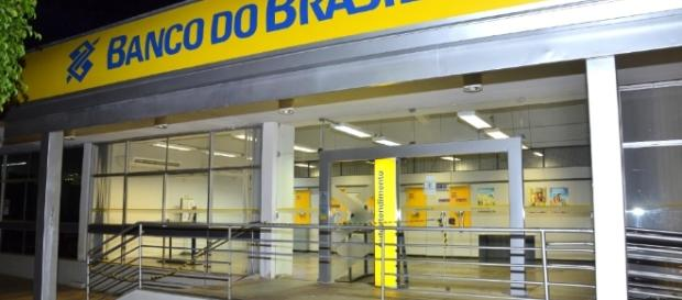 Banco do Brasil em crise (FONTE IMAGEM: http://estadoonline.com.br)