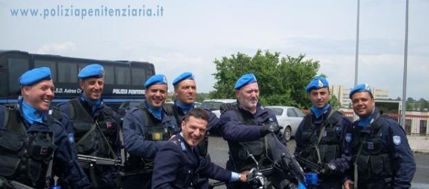 Concorso Polizia Penitenziaria- dipendentistatali.org