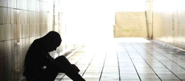Depressão não é frescura. É doença e tem quer tratada.