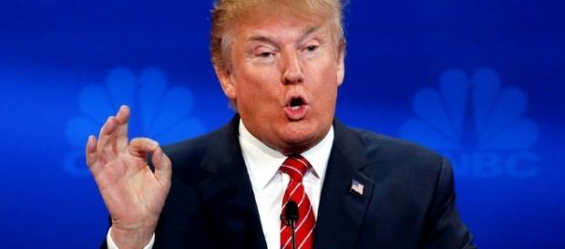 Donald Trump | Countercurrents - countercurrents.org
