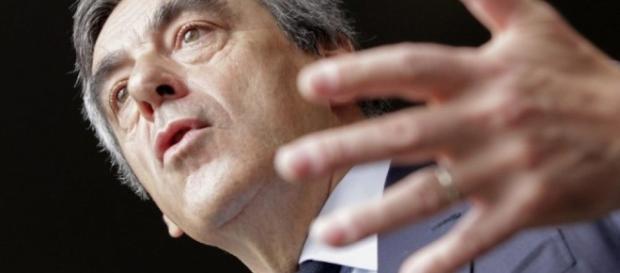 Francois Fillon et le penelopegate