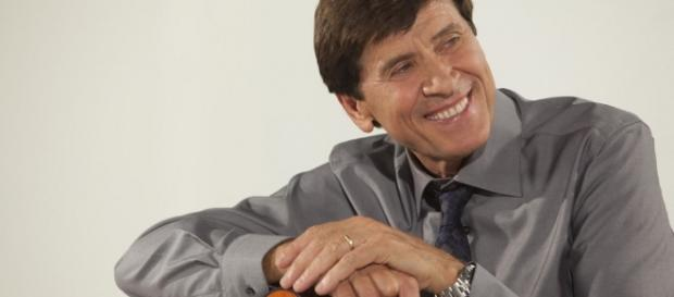 "Gianni Morandi come Vasco, ""clippino"" su Facebook - lospettacolo.it"