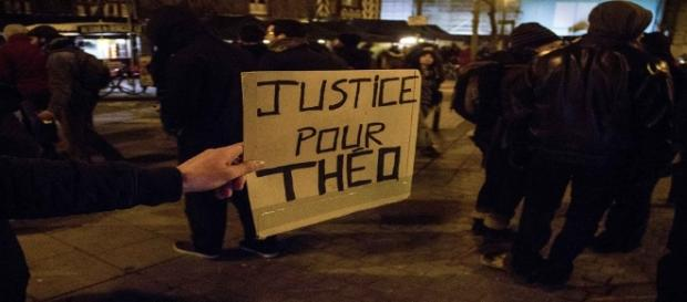 Justice pour Théo : les manifestations se poursuivent à travers la France