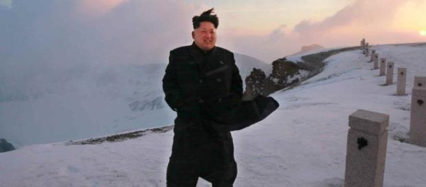 Kim Jong-un é suspeito de ordenar a morte de seu próprio irmão