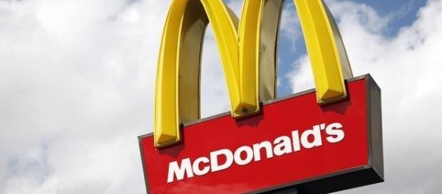 Mc Donald's é uma das maiores marcas de fast food do mundo