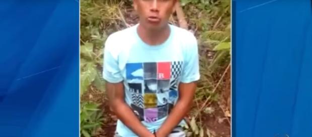 Adolescentes que roubaram um mercado no Mato Grosso do Sul são suspeitos de ter cometido outro crime