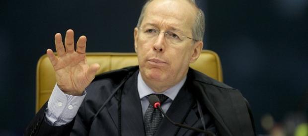 Ministro Celso de Mello enaltece Juiz Sérgio Moro