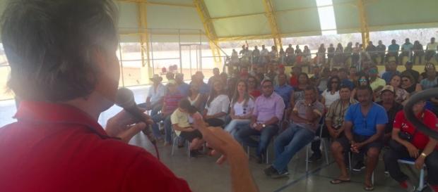 Os recursos serão empregados pelo prefeito Humberto Mendes (PDT) na saúde e em projetos hídricos.