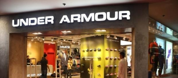 Photo: Under Armour via Inquirer Sports (sourced via Blasting News Library)