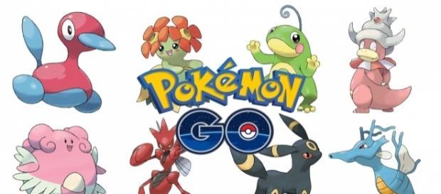Pokémon Go : De nouveaux Pokémons à attraper ! (Image : geekqc.ca )