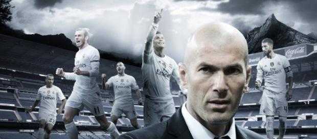Real Madrid: 42 matchs avec au moins un but à la clée