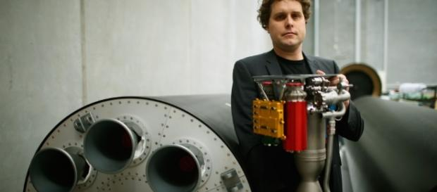 Rocket Lab nearing completion of world's first private orbital ... - scmp.com