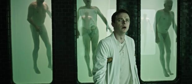 See Creepy Trailer for Gore Verbinski's 'A Cure For Wellness ... - rollingstone.com