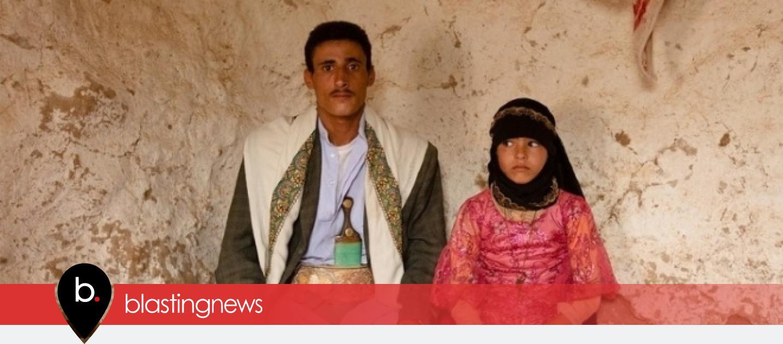 Matrimonio In Europa : El matrimonio infantil se extiende por europa