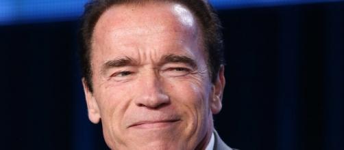 Arnold Schwarzenegger não deve completar o elenco de O Pedrador, filme de Shane Black (Foto: Picworldzone)
