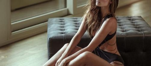 Dayane Mello, fotomodella   Velvet Style Italia - velvetstyle.it