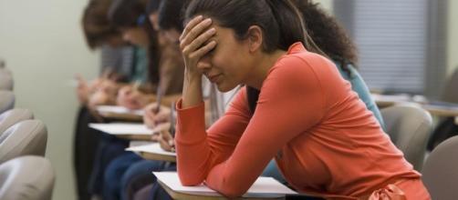 Depresión estudiantil ahora puede ser detectada a tiempo