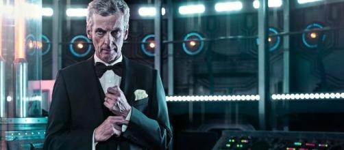 Doctor Who : Peter Capaldi prêt à quitter son rôle de seigneur du temps...