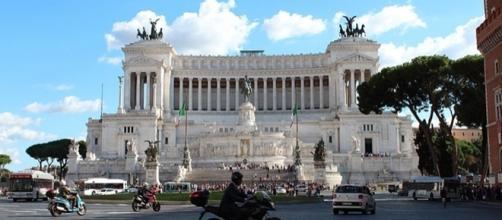Domenica ecologica a Roma il 26 febbraio 2017