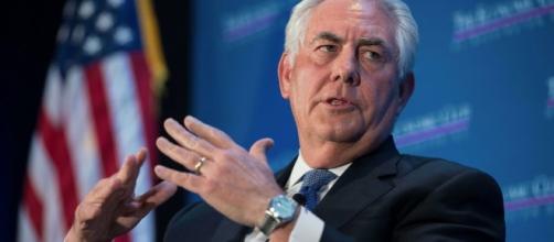 Exxon's Rex Tillerson Is Trump's Expected Pick for Secretary of State - defiantamerica.com