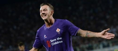 Fiorentina, la paradossale situazione di Federico Bernardeschi ... - calciogazzetta.it
