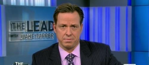 If Only Every Reporter Had Jake Tapper's Attitude Towards Journalism - ijr.com