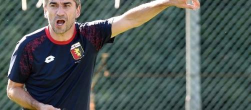 Ivan Juric pensa ad un modulo prudente per la sfida col Pescara