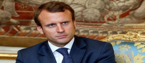 Les principaux points du programme d'Emmanuel Macron
