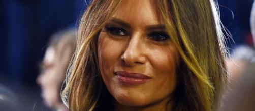 Melania Trump's sister has quite the tribute on Facebook for the first lady. Photo: Blasting News Library - go.com