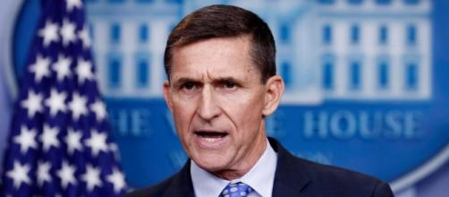 Michael Flynn and why was fired by Donald Trump as national security ... BN support