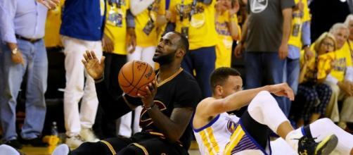 Playoffs NBA: El final más grotesco de la historia de las Finales ... - marca.com