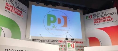Sito Ufficiale   Partito Democratico - partitodemocratico.it
