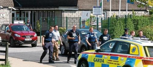 UPDATE: Children return to Limerick school after bomb hoax ... - limerickleader.ie