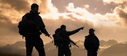 US Government Semantics To Aid In Deploying Ground Troops To Syria ... - sgtreport.com