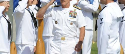 Vice-Admiral Robert Harward - ABC News (Australian Broadcasting ... - net.au