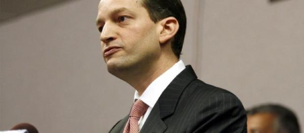 Alexander Acosta, il probabile neo-ministro del lavoro Usa