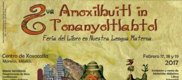 Año con año, Xoxocotla es un espacio de encuentro entre las diferentes variantes del náhuatl