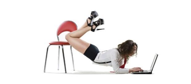 Coisas que a maioria das mulheres faz antes do primeiro encontro