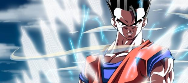 Gohan Ultimate - Imagen de Dragon Ball Z