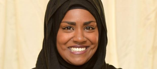 Great British Bake Off's Nadiya Hussain is selling up and moving ... - mirror.co.uk