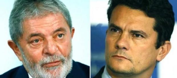 Lula x Sérgio Moro: o que pensam os brasileiros