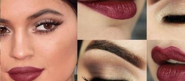 Melhore seu conceito quando estiver se maquiando.